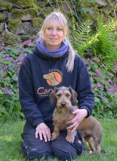 Hundeschule Canidos in Dortmund und Gelsenkirchen